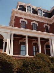 Dodge House, Council Bluffs