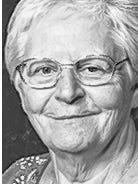 Patricia J. Willard, 80