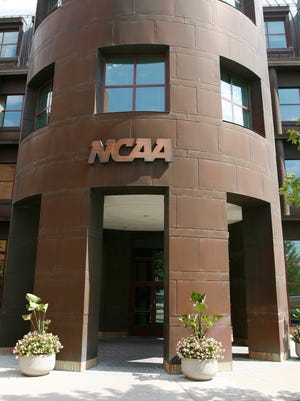 The NCAA on Tuesday submitted a new filing for review by Judge Claudia Wilken.