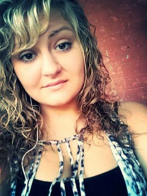 Samantha Ramsey, 19, was shot by a sheriff's deputy and died as she left a field party.