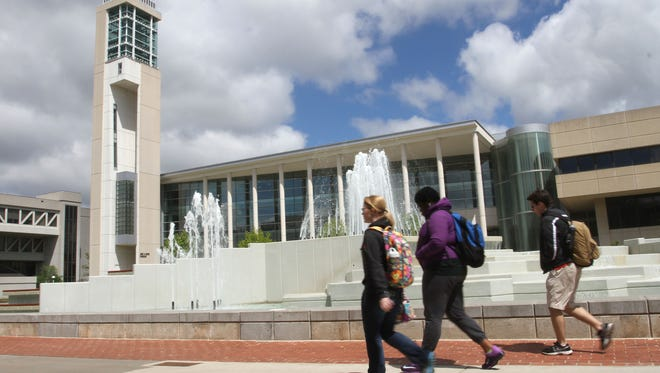 For some, the idea of guns on campus is a comfort. But for every problem solved, guns on campus could introduce many more.