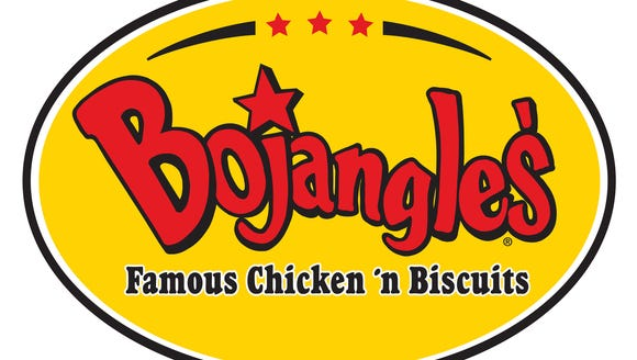 Bojangles' specializes in chicken, biscuits and iced