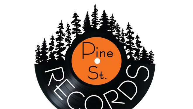 Silverton High's new record label logo.