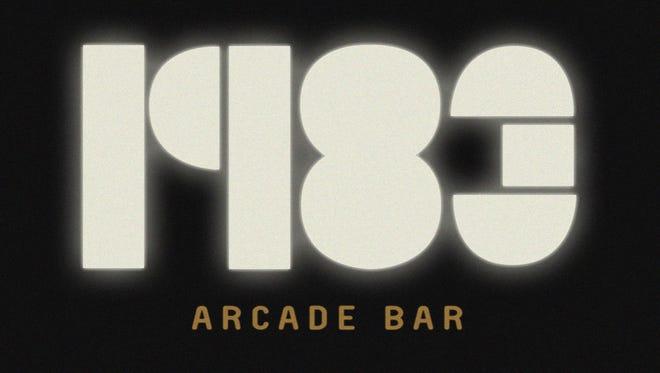 Arcade bar 1983 will open on Old World Third Street Dec. 21.