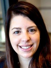 Krista Gardner