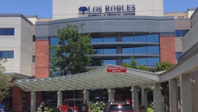 Los Robles Regional Medical Center in Thousand Oaks