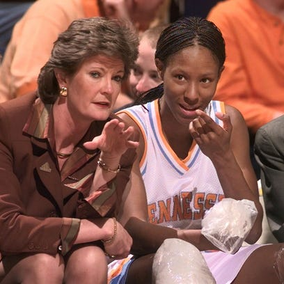 Expanding Pat Summitt's influence of female leaders motivates son Tyler to start business