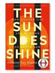 """""""The Sun Does Shine"""" by Anthony Ray Hinton"""