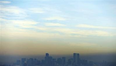 Front Range residents are failing to meet federal air standards, and state officials on Thursday were fine-tuning a required plan to comply with the 2008 limit of 75 parts per billion of ozone.