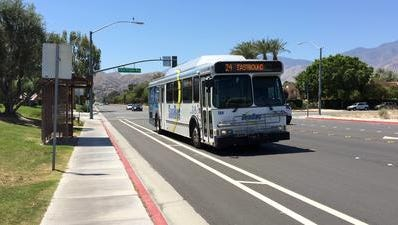 SunLine Transit Agency is making changes to some of its routes. They are scheduled to kick in March 5.