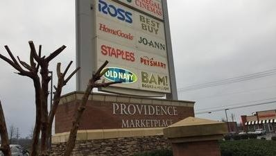 A new Talbots store will become part of Providence Marketplace in Mt. Juliet.