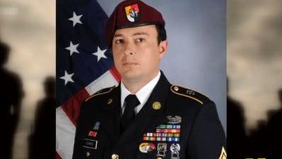 Army Staff Sgt. Alexander W. Conrad