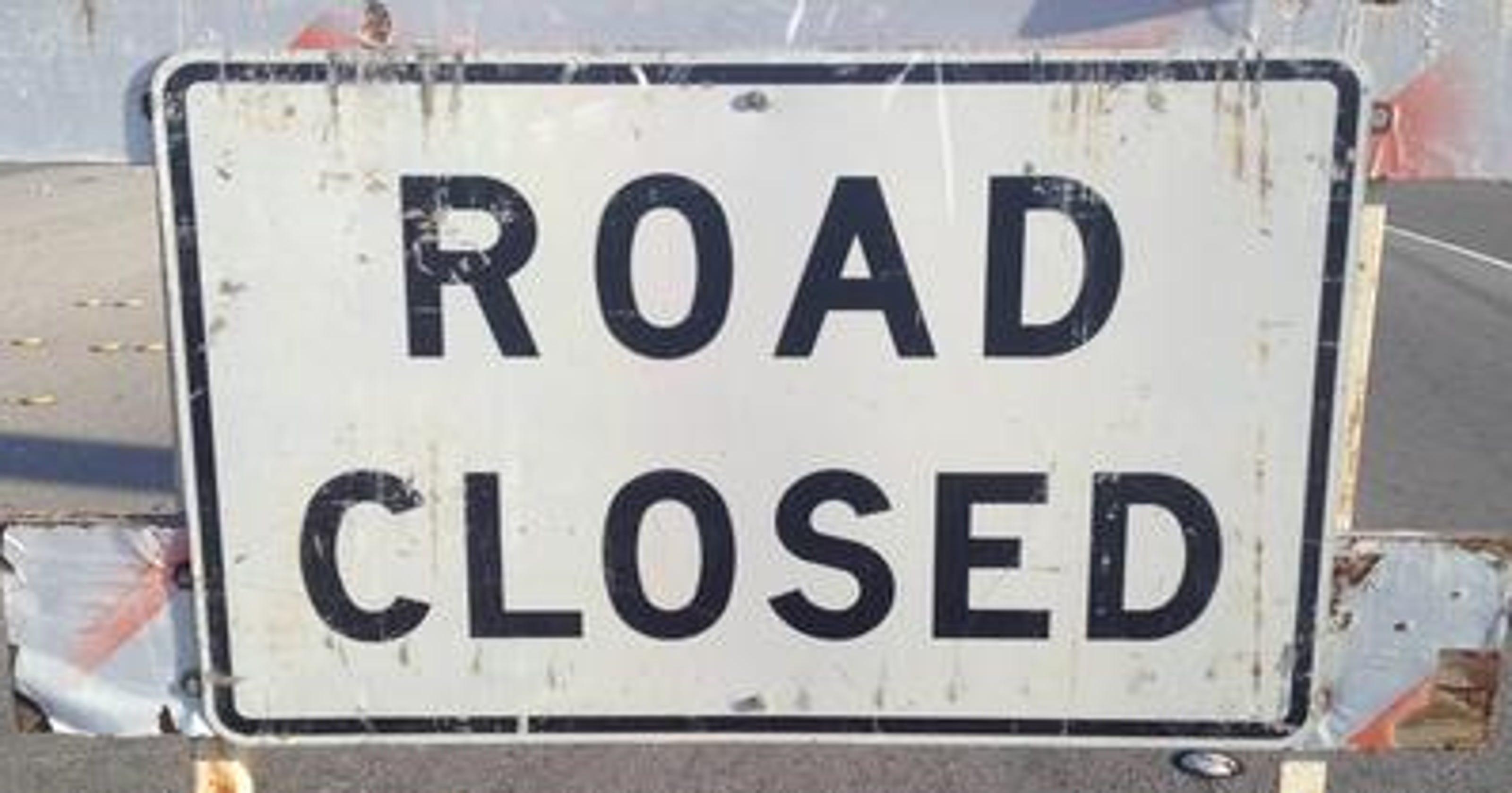 Riverside 91 freeway closed this weekend
