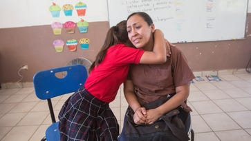 As American kids pour across the border, Mexican schools struggle to keep up