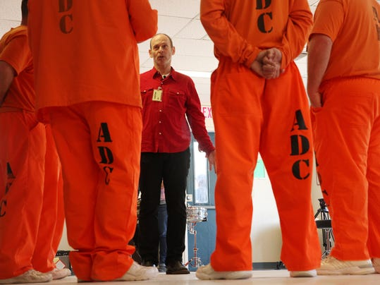 Central Texas Detention Facility (ICE) - GEO | Inmate ...