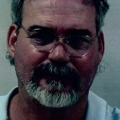 Danny Cardin, 55, of Homer, La., is charged with first-degree