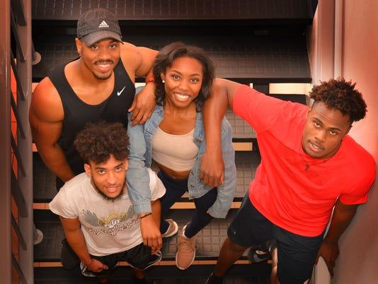Florida Tech Black Student Union