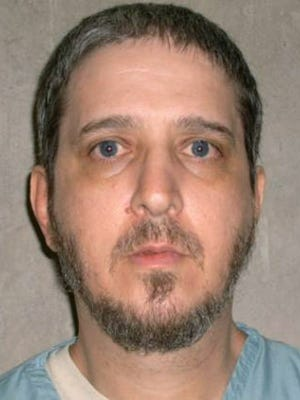 Oklahoma death row inmate Richard Glossip is scheduled to die by lethal injection next month.
