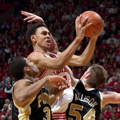 IU's Jared Jeffries loves Oladipo, Miller; not high on PG, Crean