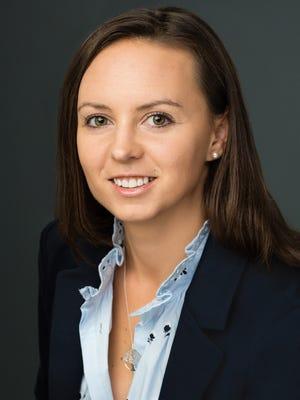 Megan Hanuszczak