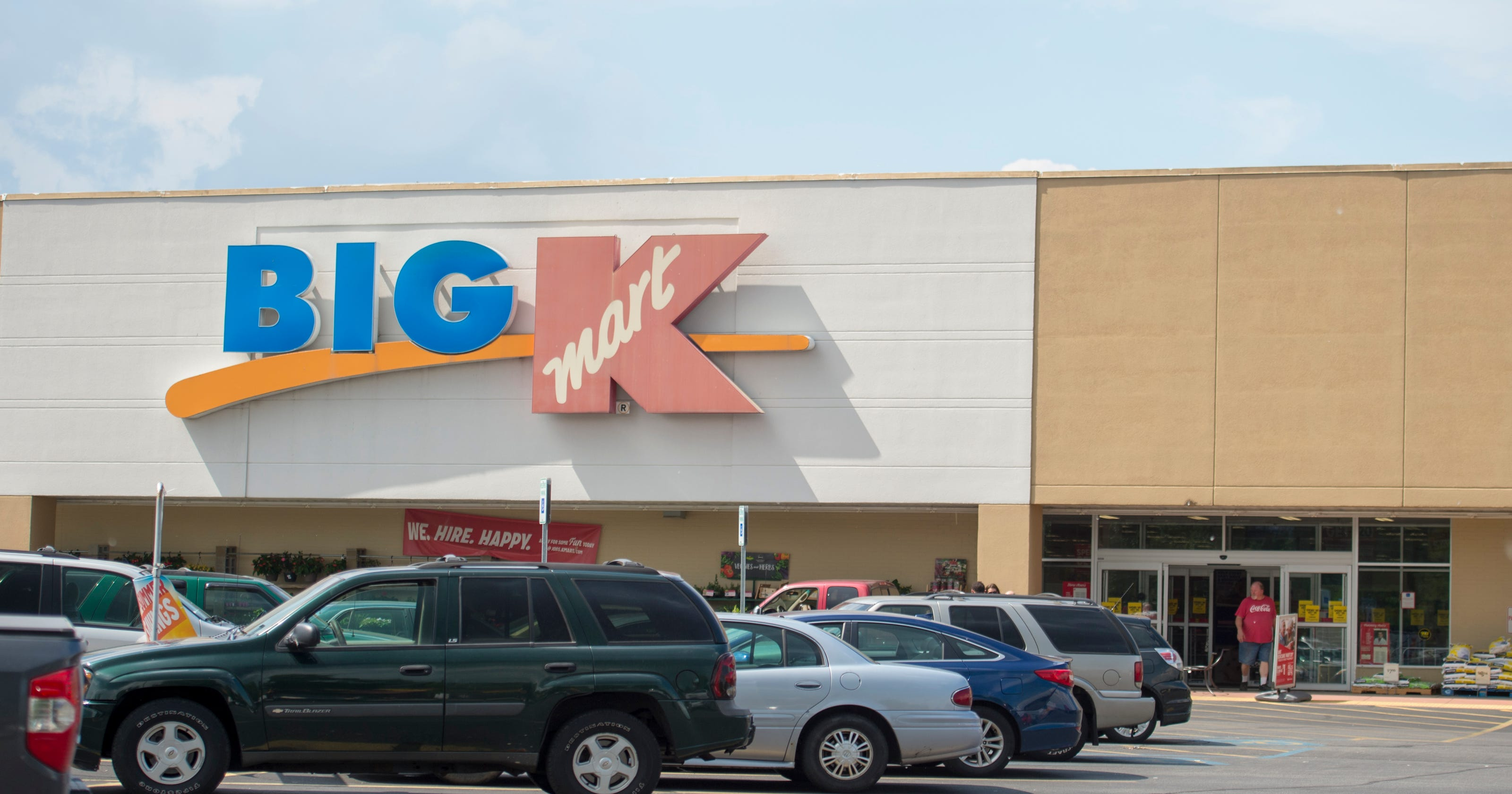 Richmond\'s Kmart spared in latest closure list amid Sears bankruptcy
