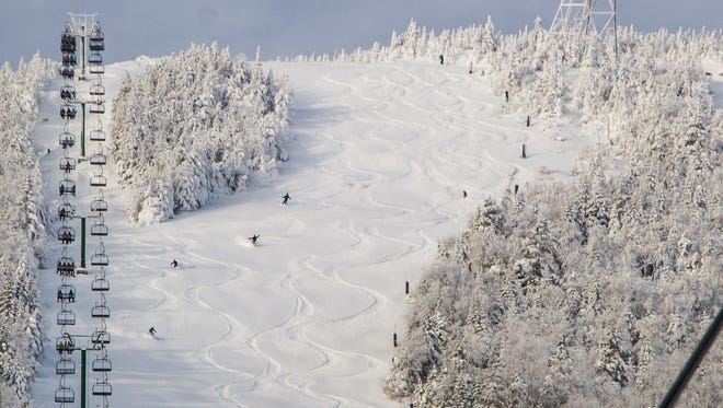 FILE: Jay Peak Resort