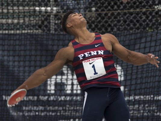 Olympic Dreams For 5 Nj Track Stars