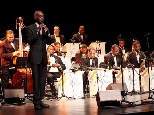 The Sunrise Theatre proudly presents The Duke Ellington Orchestra on Thursday, Feb. 9 at 7 p.m.