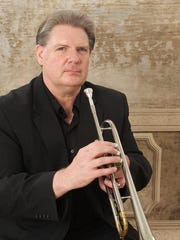 Kevin Ohmart will perform as part of Salem Jazz Night on Friday, May 29, at Historic Grand Theatre, 187 High St. NE.
