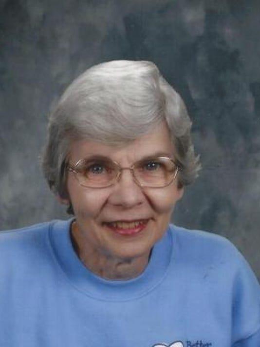 Nancy S. Snyder