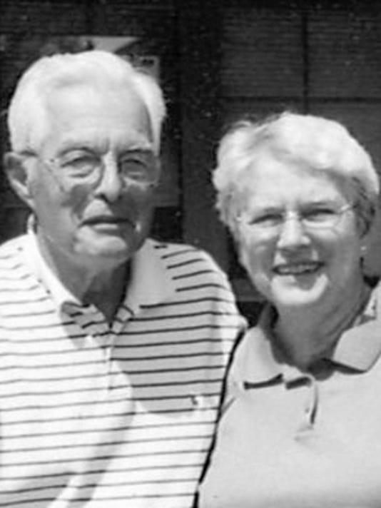 Anniversaries: William Wadsworth & Nancy Wadsworth