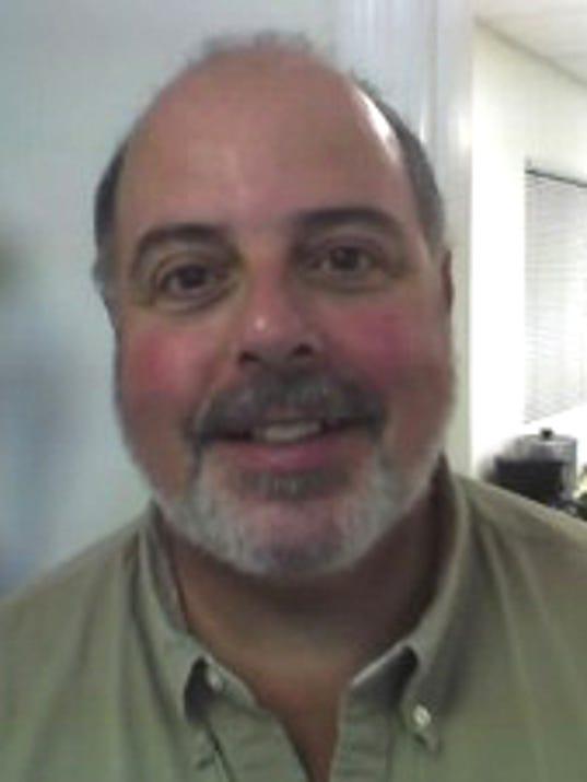 Mark Castellano