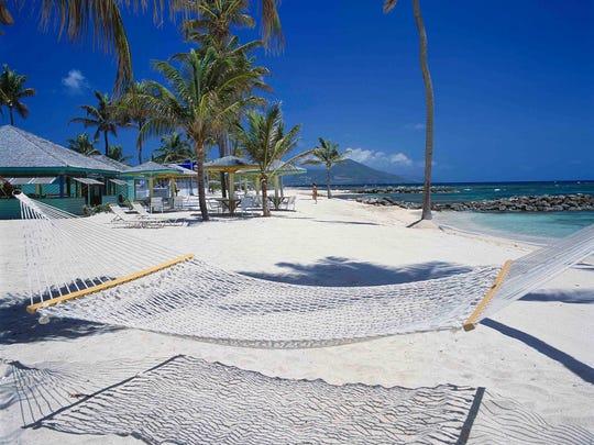 View from Nisbet Beach