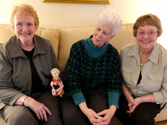 NCAA March Madness: Sister Jean's friends relish Loyola ...