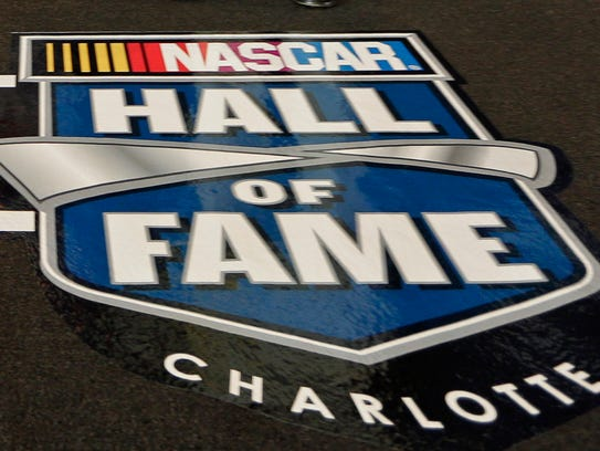 Five new members will inducted at NASCAR Hall of Fame