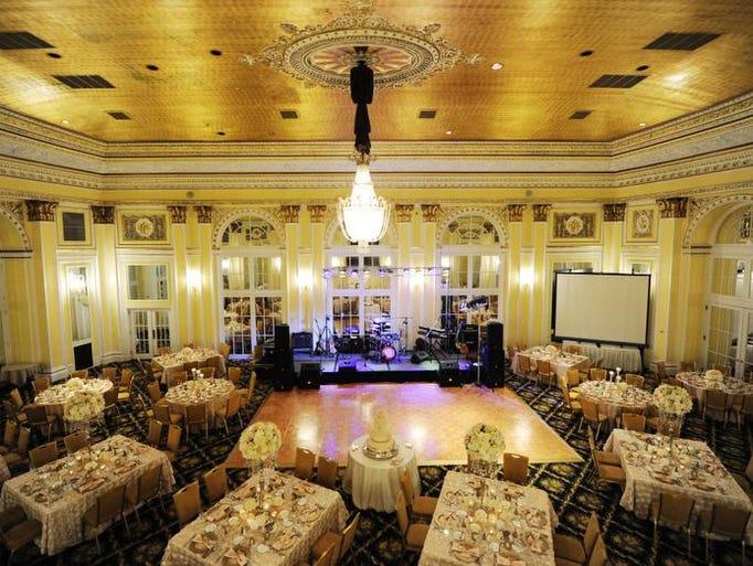 Rooms: Michigander Wedding Locations
