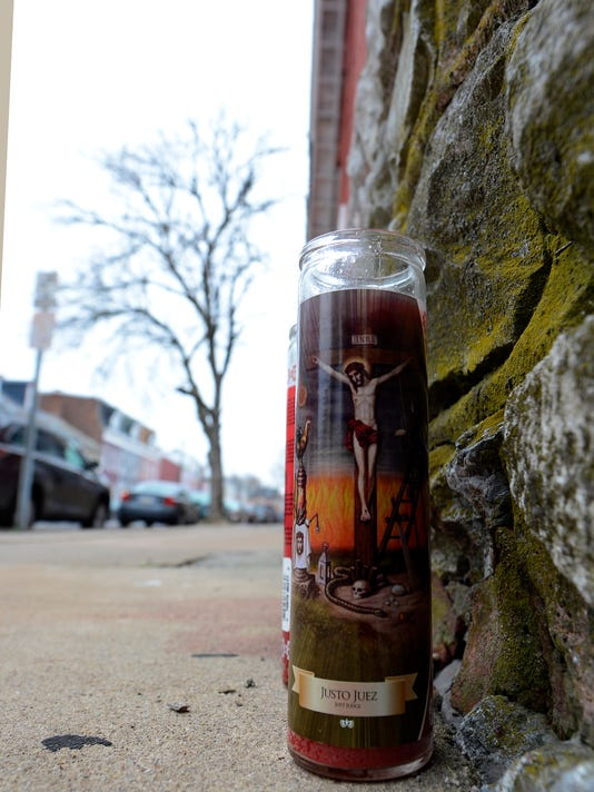 Man found shot to death in city