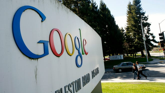 Google is among the companies arguing for limits on software patents.