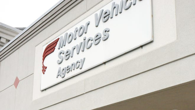The Motor Vehicle Commission has been a frequent target of customers' ire.