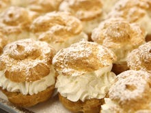 Cream puff 'emporium' could be built with $6 million