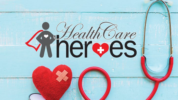 Purchase tickets for Healthcare Heroes