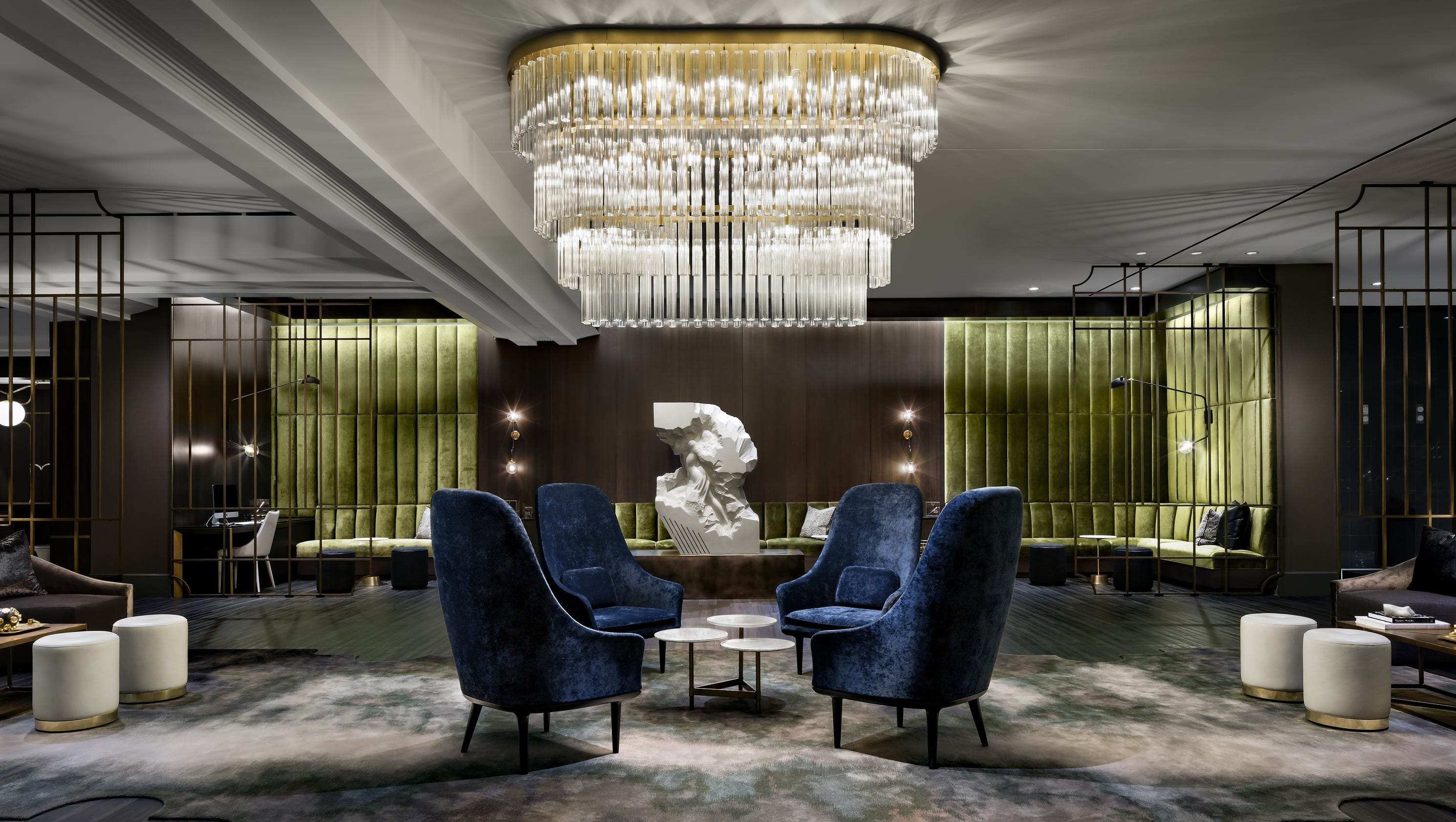 July roundup a look at the latest hotel renovations - Credot ilot centraal ...