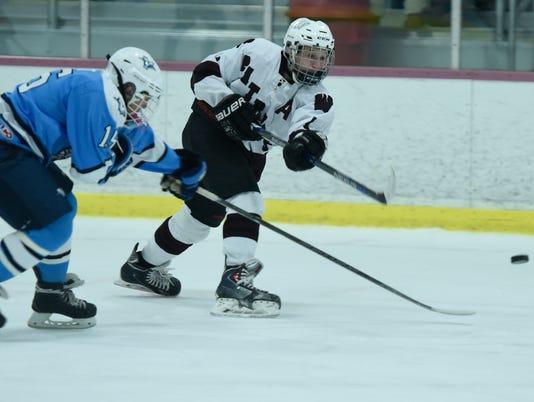 Hockey PCT Semifinals
