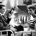 """Alfred Hitchcock's """"Notorious"""" (1946), featuring Cary Grant and Ingrid Bergman, will be screened on July 8 during Cornell's """"Cinema of the Stars."""" The screening coincides with the 100th anniversary of Bergman's birth."""