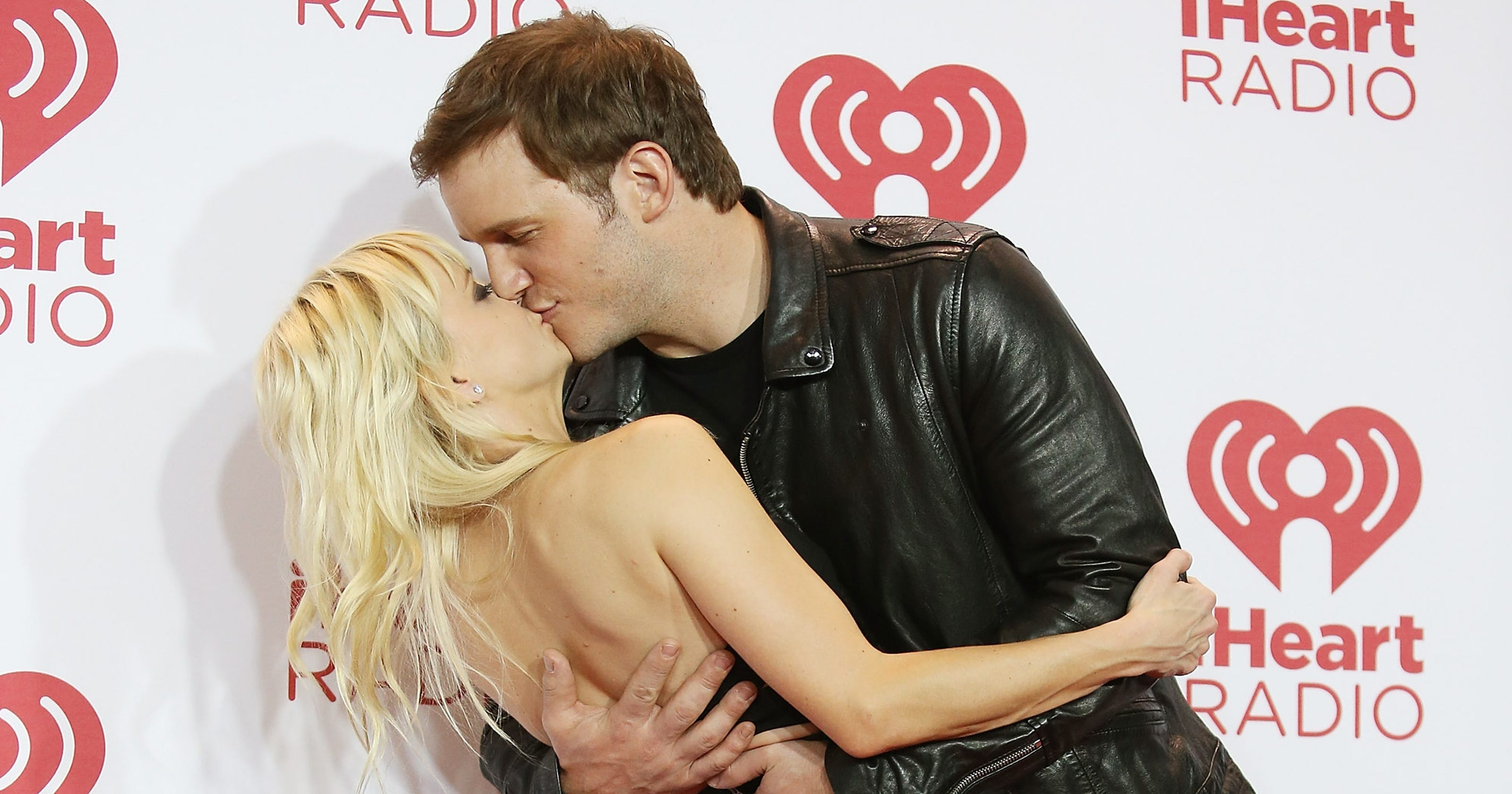 Eight celeb couples that prove true love still exists