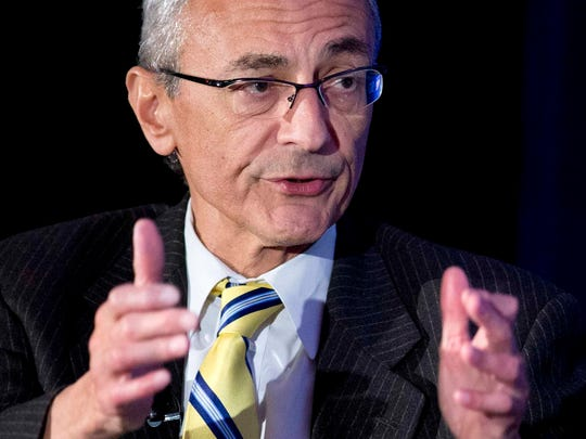 As of Tuesday the WikiLeaks organization had published more than 31,000 emails from the accounts of John Podesta, chairman of Hillary Clinton's presidential campaign.