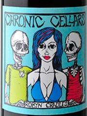 Chronic Cellars Robyn Cradles