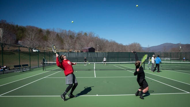 Owen boys tennis has a lot of things working for it this season, including a core of committed seniors.