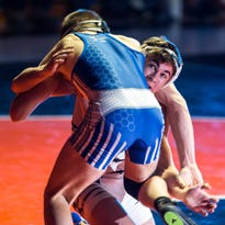 Should the reduction in Wisconsin's high school wrestling participation be a concern?