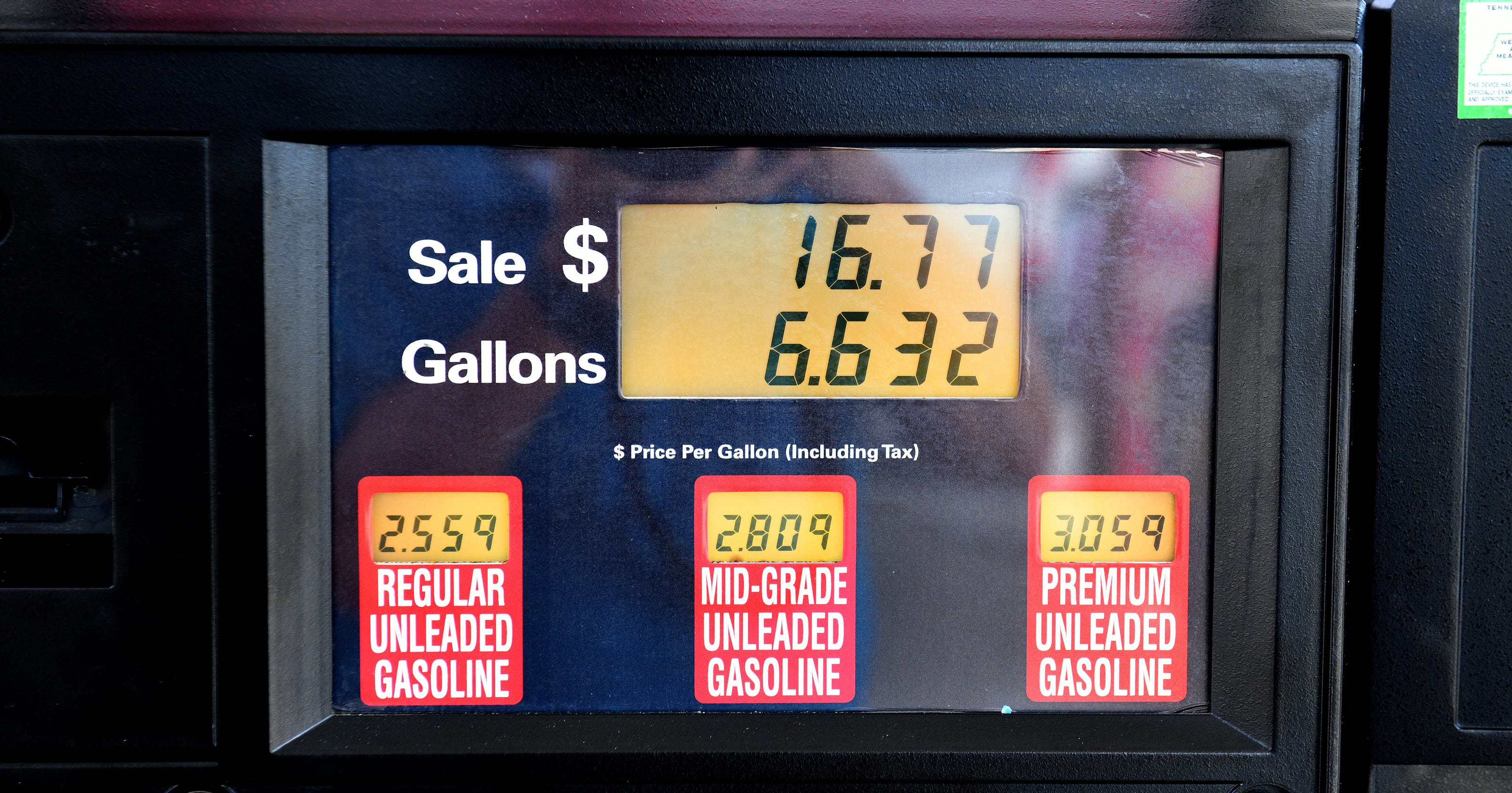 Low Gas Prices >> 4th Of July Travel Forecast Low Gas Prices Will Send More Travelers